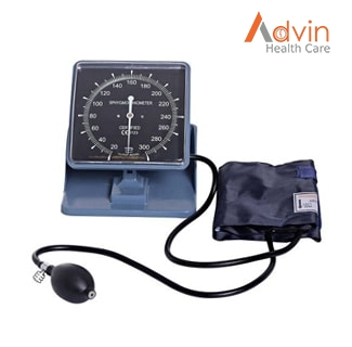 Aneroid Table Blood Pressure Monitor