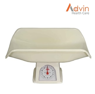Baby Analog Weighing Scale