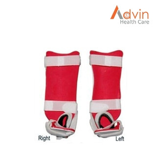 CTEV Splint (Up To Thigh)