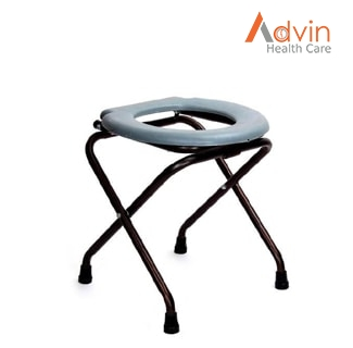 Home Care Commode Chair