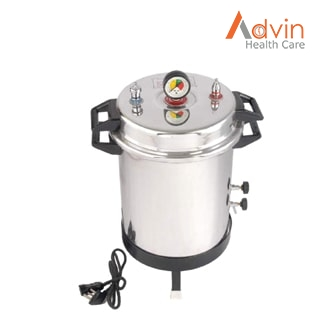 Electrical Pressure Cooker Type Autoclaves