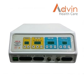 Electrosurgical Equipments
