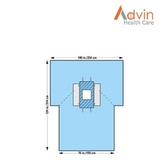 Endoscopy Drapes & Kit