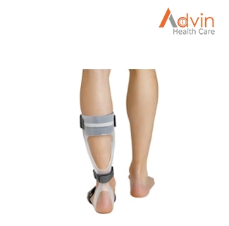 Foot Drop Splint Moulded F.P.