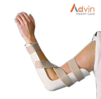 Full Arm Splint