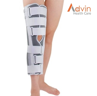 Full leg Splint