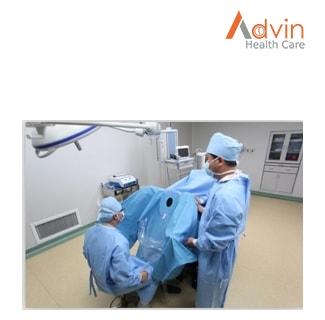 Gynecology Drapes & kit