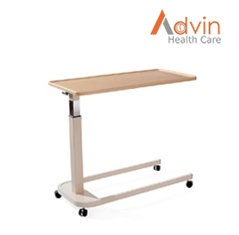 Height Adjustable Beside Table