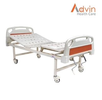 Hospital Manual Fowler Bed