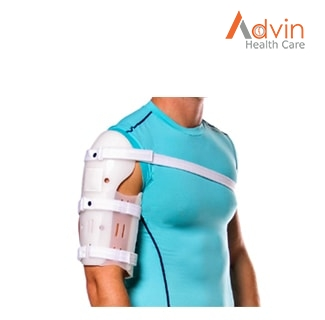 Humerus Fracture Brace With Shoulder