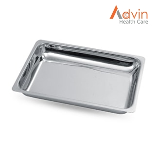 Instrument Tray Without Cover