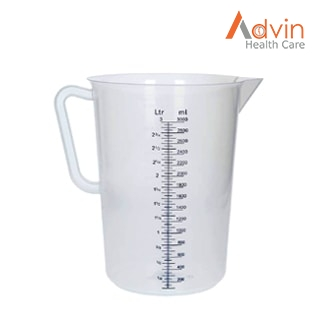 Measuring Jar
