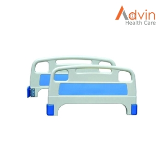 Patient Bed ABS Panel