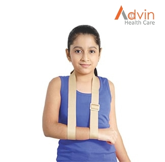 Pediatric Arm Sling Strap