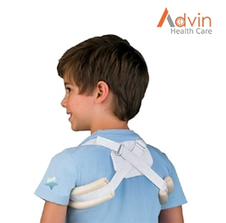 Pediatric Clavicle Brace