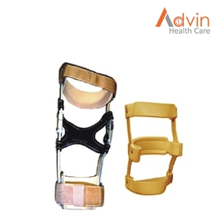 Push Knee Joint Splint F.P.
