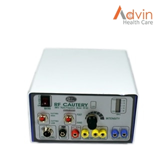 RF Cautery Machine