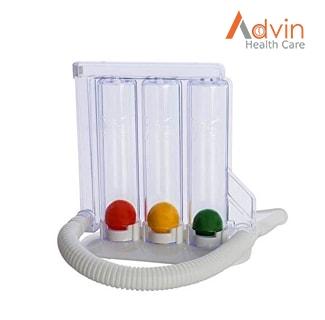Advin Spirometer