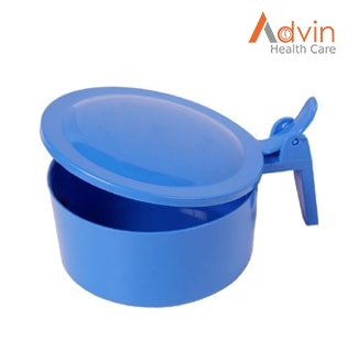 Spitting Mug Plastic