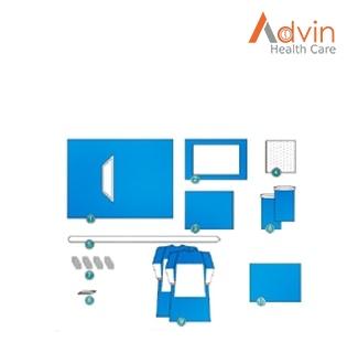 Surgeon's Universal kit
