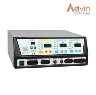Vessel Sealing System With 400 W Cautery Machine (Advin Safeseal + ESU)
