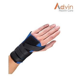 Wrist Cock-Up Splint