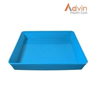 Instrument Tray Plastic