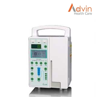 Advanced Infusion Pump