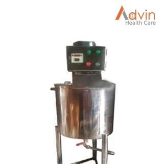 Bicarbonate Mixer For Hospital