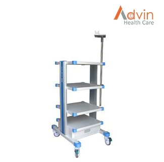 Endoscopy Trolley