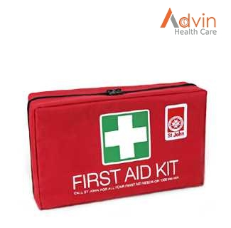 First Aid Kit For Car