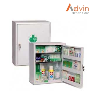 First Aid Kit For Office