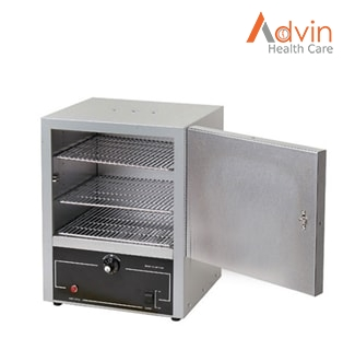 Laboratory Oven / Hot Air Sterilizer