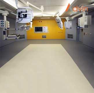 Modular OT Flooring