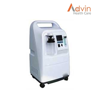 Oxygen Concentrator With Nebulizer