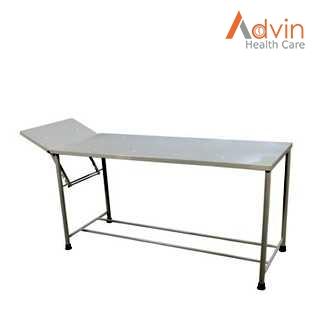 Plain Examination Table
