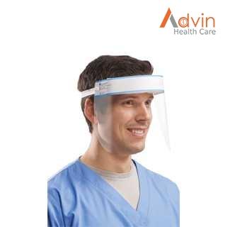 Surgeon Face Shield