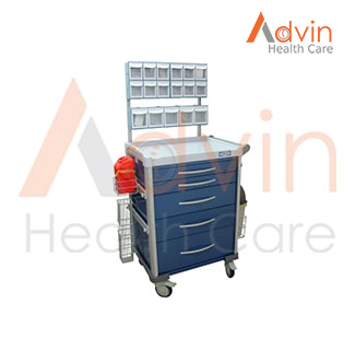 ABS Plastic Trolley