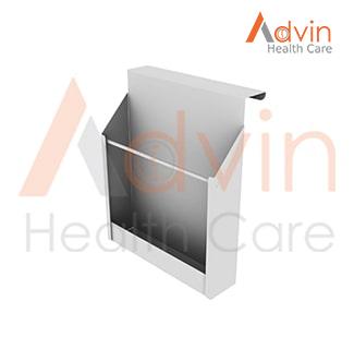 Aluminum Patient Chart Holder