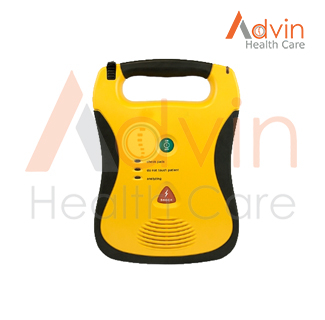 Automatic External Defibrillator device
