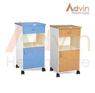 Bedside Lockers Over bed Tables