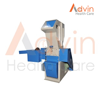Biomedical Waste Crusher