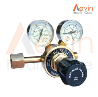 Carbon Dioxide Gas Regulator
