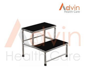 Collapsible Bed Foot Step