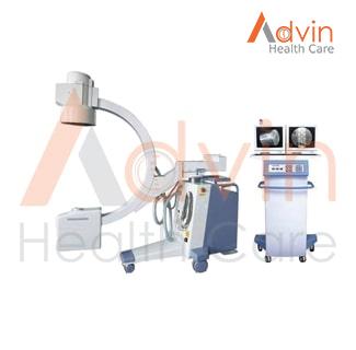 Diagnostic Medical Imaging Equipment