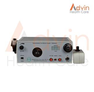 Digital Biothesiometer With Vascular Doppler