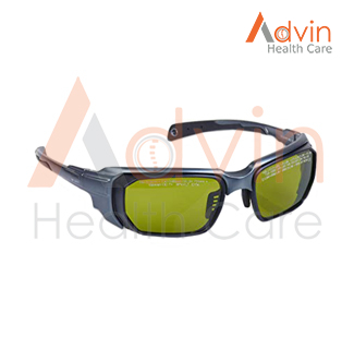 Doctor Laser Goggles