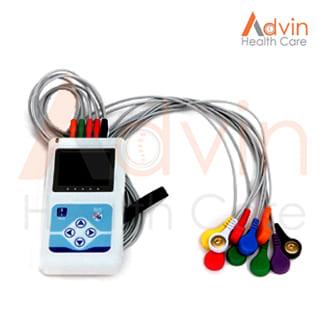 ECG Holter System