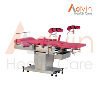 Electric Gynecology OT Table