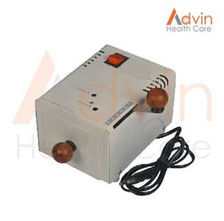Electric Needle Destroyer Machine